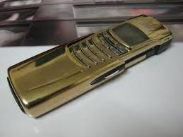 Nokia 8910i-ma-vang - vina gold art